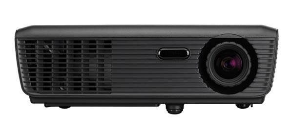 Optoma DLP HD600 X-LV