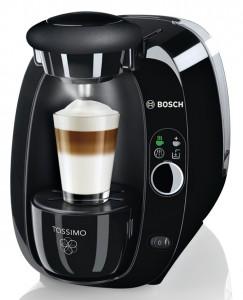 Oferta Cafetera Bosch Tassimo automática