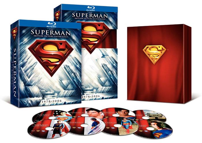 Antología Superman Oferta