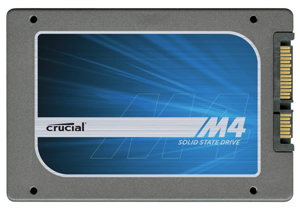 Oferta SSD Crucial CT128M4