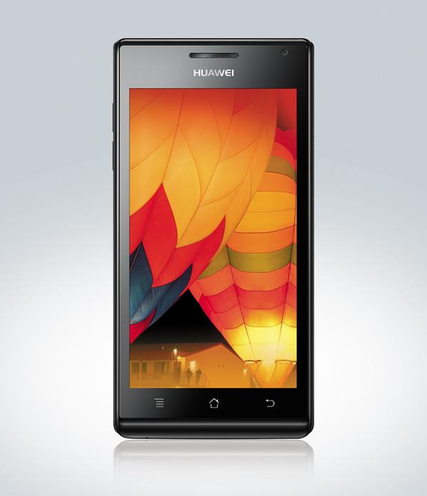 Oferta Huawei Ascend P1 libre