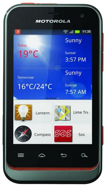 Oferta Motorola Defy Mini libre