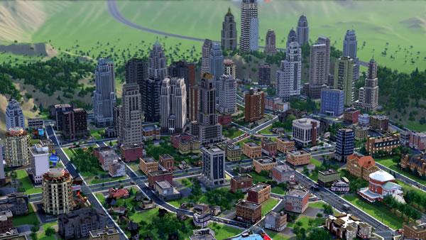 Oferta Sim City Limited Edition
