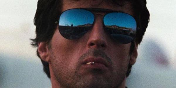 Cobra Blu-ray Stallone