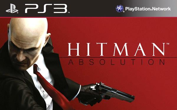 Hitman Absolution PS3 barato