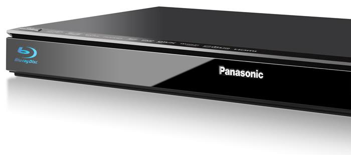 Oferta reproductor Blu-ray 3D Panasonic