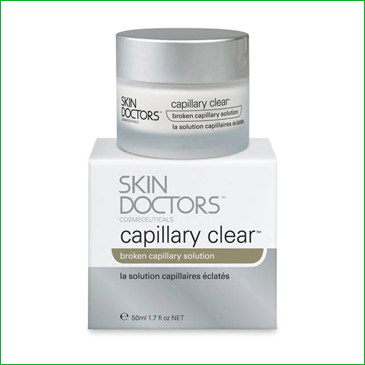 Oferta Skin Doctors Capillary Clear