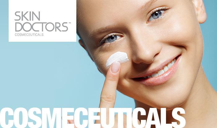 Ofertas cosméticos Skin Doctors en Amazon