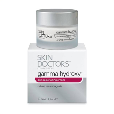 Oferta Skin Doctors gamma hidroxy