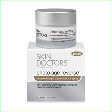 Oferta Skin Doctors Photo Age Reverse