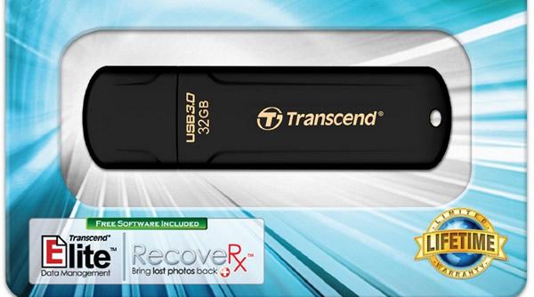 Oferta Trascend JetFlash 700 32GB