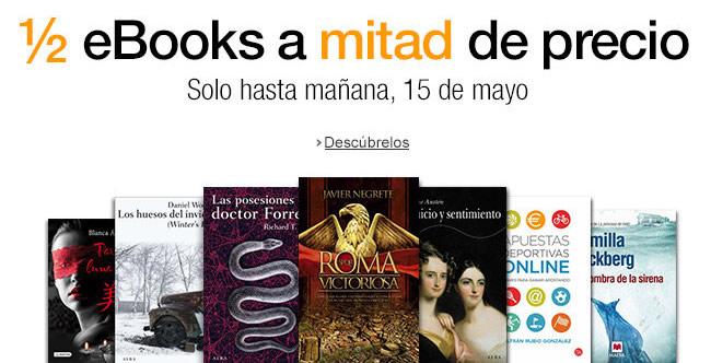 Ebooks oferta