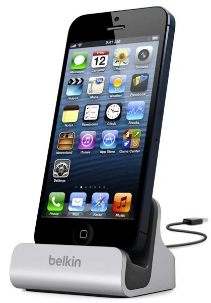 Dock iPhone 5 barato
