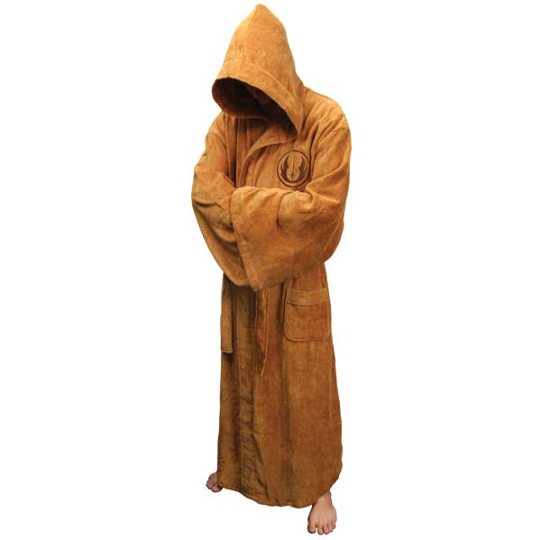 Star Wars Albornoz túnica Jedi