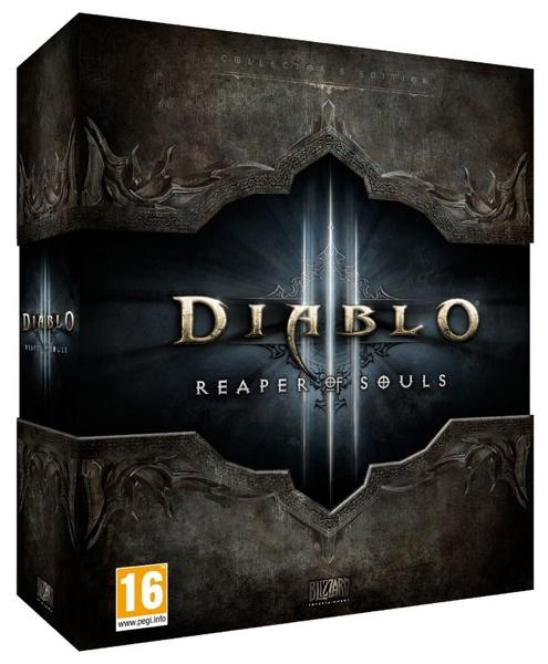 Oferta Diablo 3 Reaper of Souls barata