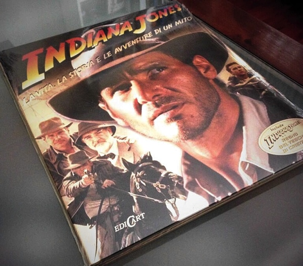 Oferta libro Indy