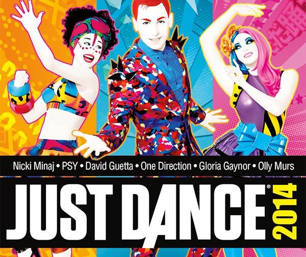 Ahorro, ¡y a bailar! Batería de descuentos para Just Dance 2014