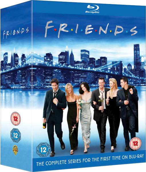 Oferta Friends Serie Completa