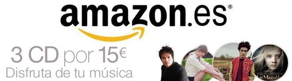 amazon-espana-3-cds-musica-15-euros