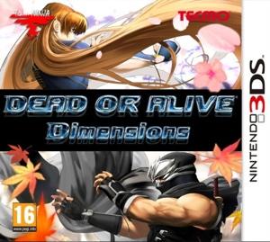 Dead or Alive Dimensions