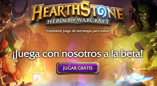 Descargar Hearthstone