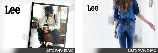 Pantalones Lee rebajados