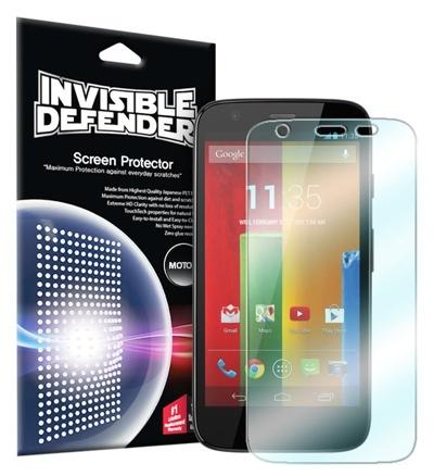 Protector pantalla Moto G barato