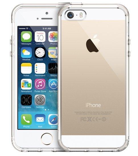 Carcasa buena iPhone 5