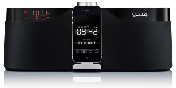 Altavoz Dock Radio Barato iPhone