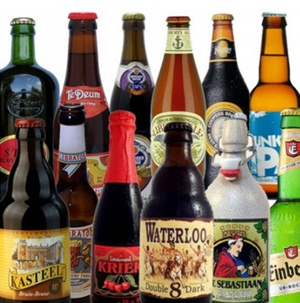 Cerveza Premium al mejor precio