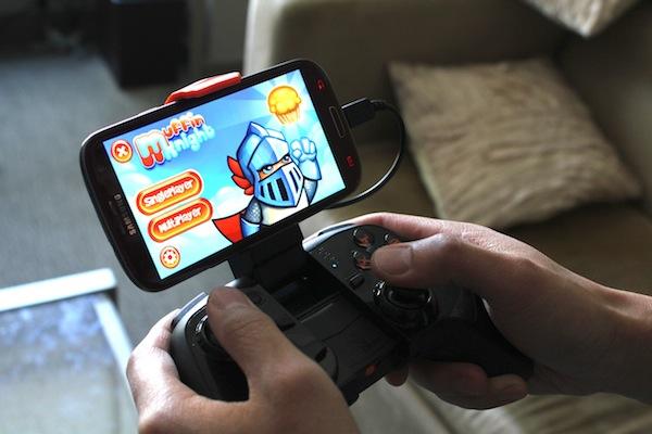 Oferta gamepad Android