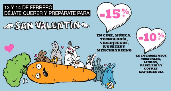 oferta-fnac-descuentos-san-valentin