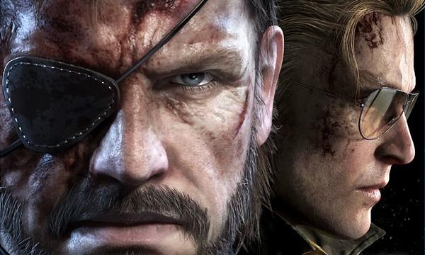 Metal Gear PS4 barato