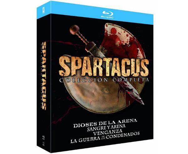 oferta-pack-spartacus-serie-completa-bluray