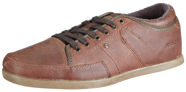 Oferta Zapatillas Dockers by Gerli