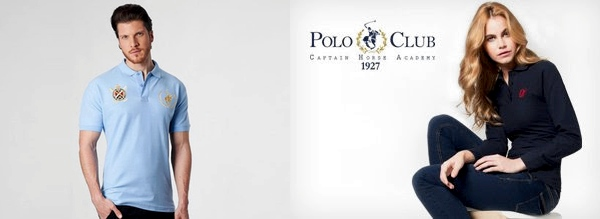 Ofertas Polo Club