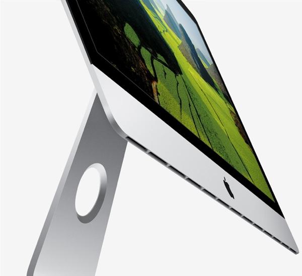 iMac perfil