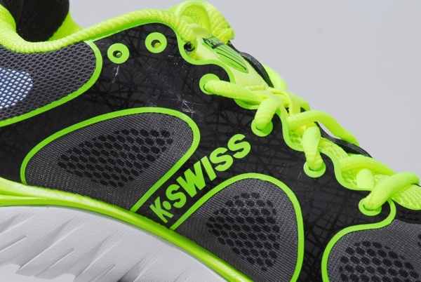 K-Swiss KBL 2 detalle