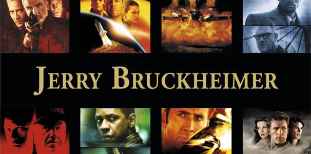Oferta Jerry Bruckheimer Blu-ray
