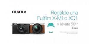 Oferta cheque Fujifilm