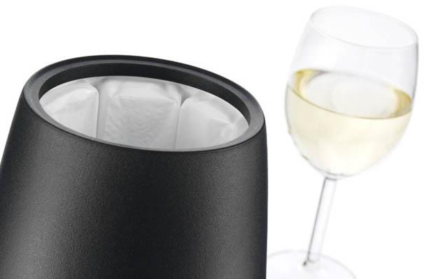 Oferta enfriador vino en Amazon