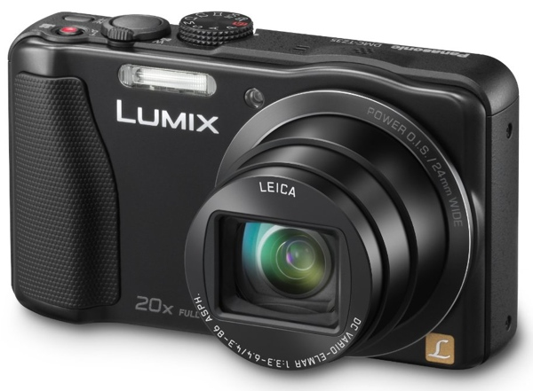 Oferta cámara Panasonic Lumix