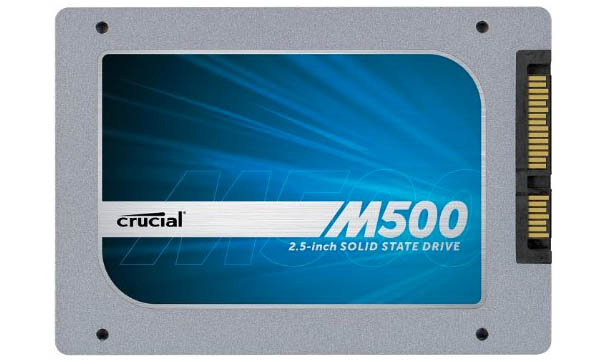 Oferta SSD crucial M500 240 GB