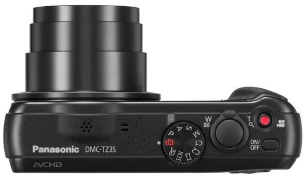 Panasonic DMC-TZ35