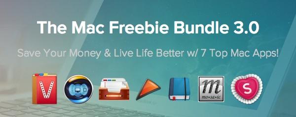 The Mac Freebie Bundle