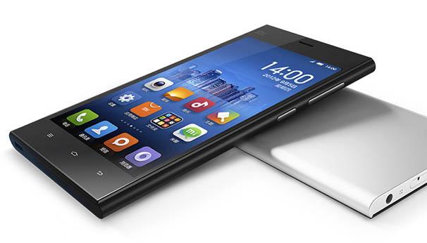 Xiaomi Mi3 desde España