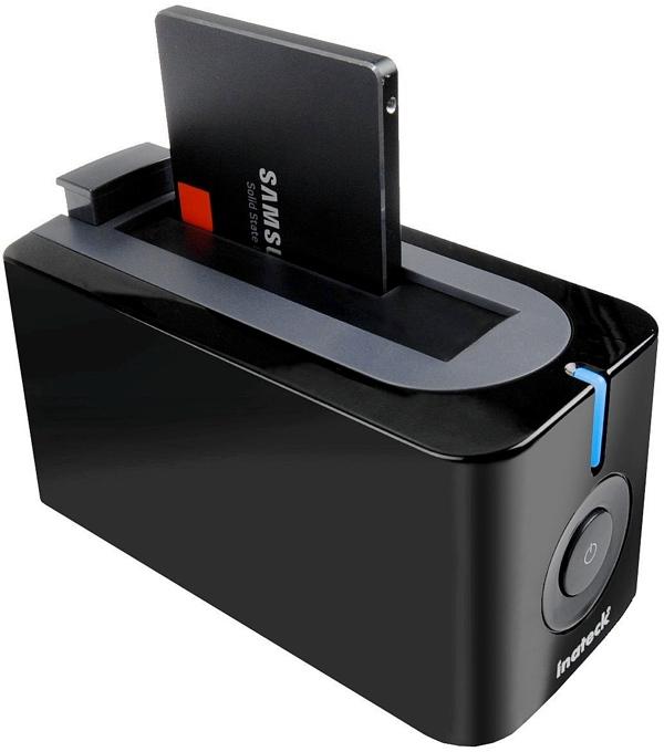 Dock disco duro SSD barato