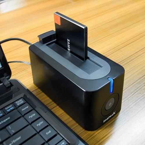 Base externa para SSD