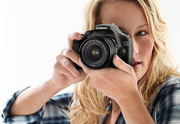 Oferta Canon EOS barata