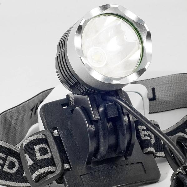 Oferta luz delantera bicicleta